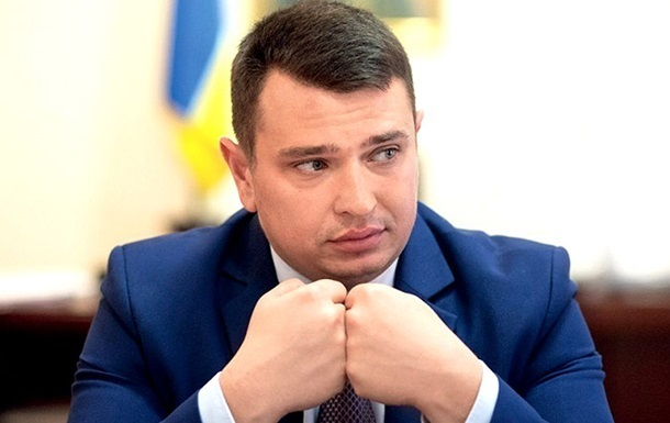 А.Сытник оценил на«четверку» работу НАБУ за предыдущий год