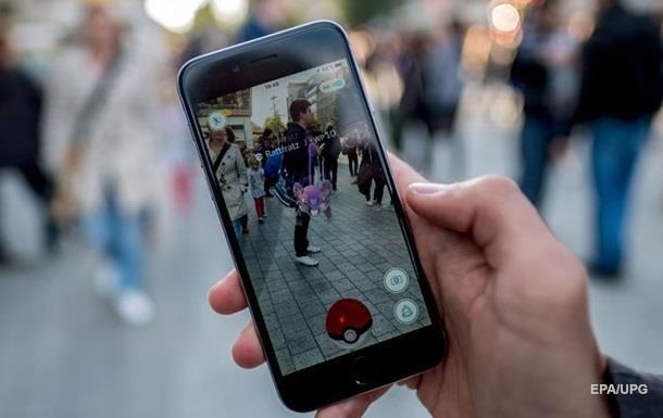 В КНР запретили игру Pokemon Go