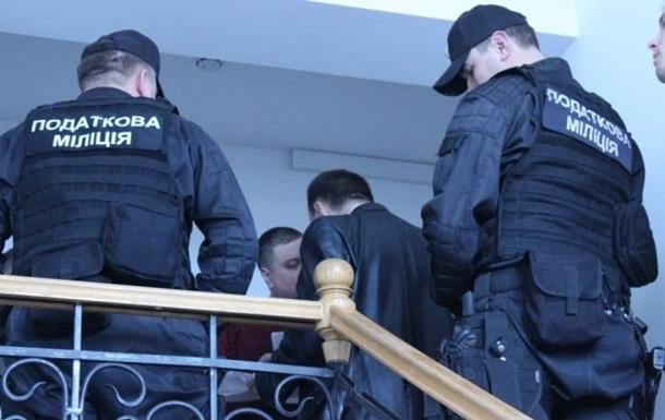 С1января налоговая милиция находится «вне закона»,— народный депутат изСамопомочи
