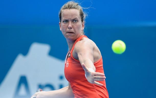 Сидней (WTA). Кросс Стрыцовой возглавил ТОП-5 моментов среды