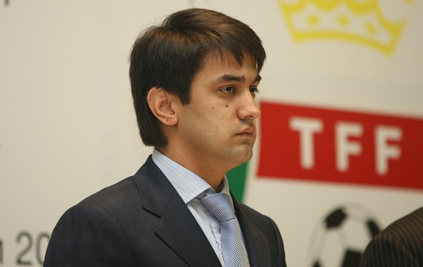 Старший сын президента Таджикистана Рустам Эмомали стал мэром Душанбе