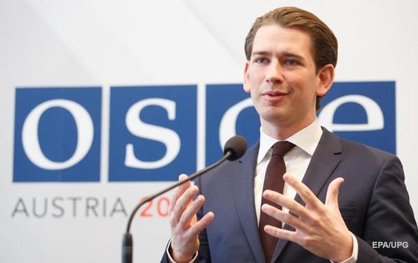 ОБСЕ нежелает посылать вооруженную миссию наДонбасс