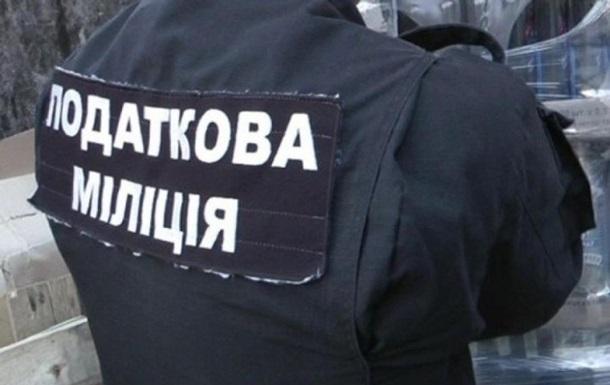 ВУкраинском государстве вместо налоговой милиции появится финансовая полиция