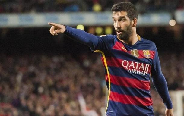 Игрок «Барселоны» уедет в КНР на заработную плату в20 млн. евро