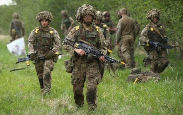 Дания увеличит военные расходы из-за России