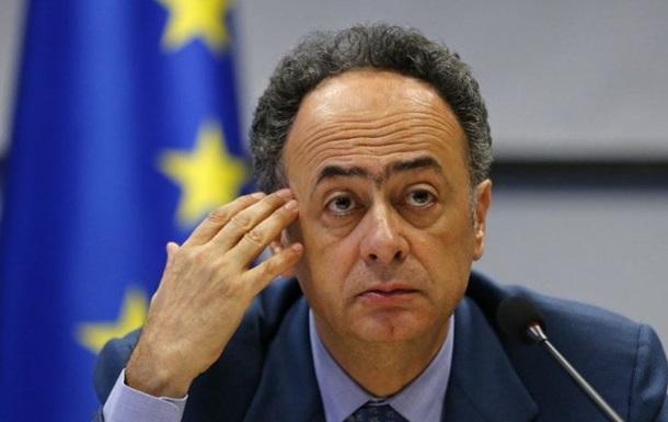 Посол ЕС: Украина получит безвиз, но даты нет
