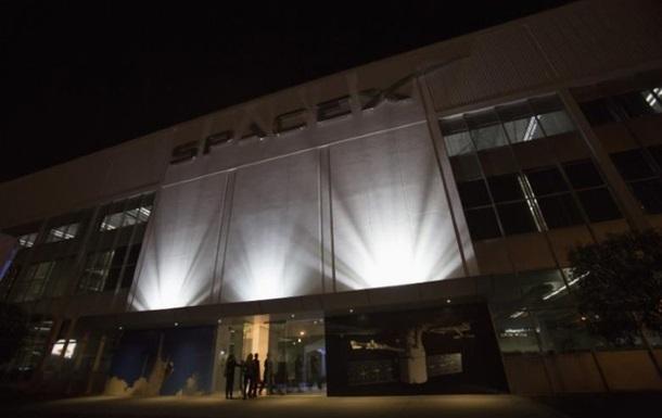 SpaceX провела успешную посадку ступени Falcon9 наморскую платформу