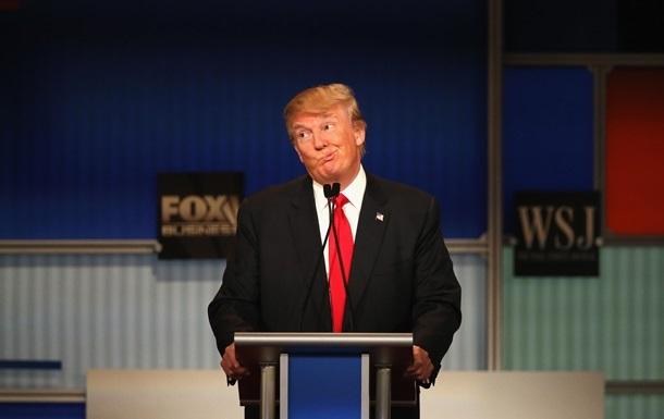 Трамп желает увидеться сПутиным вРейкьявике