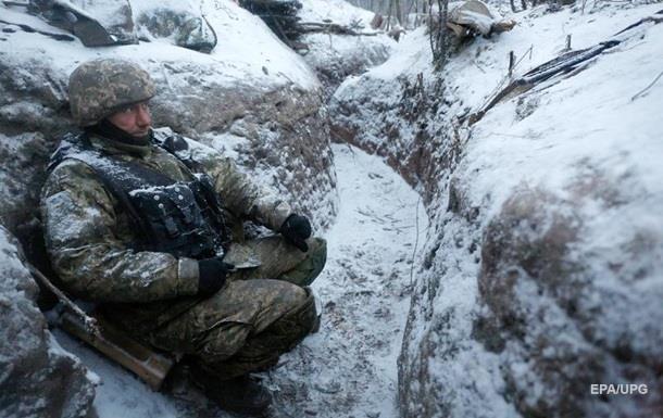 Капитан ВСУ умер вНовоалександровке