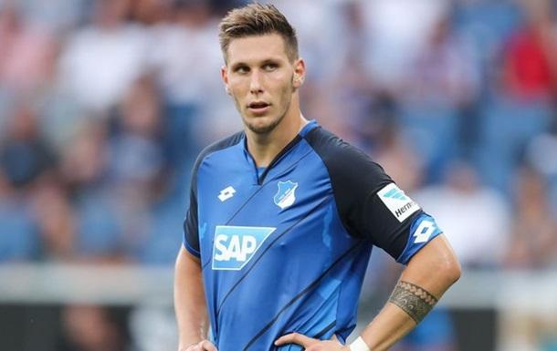 «Бавария» подписала договор с 2-мя игроками «Хоффенхайма»