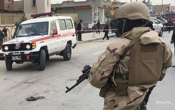 ВАфганистане произошел взрыв, погибли семеро человек