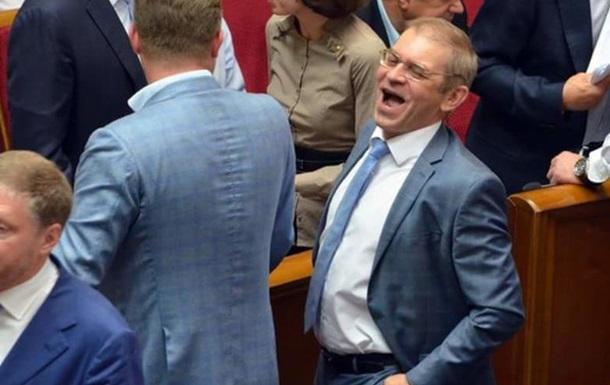 «Незаконное воздействие наследствие»: суд обязал прокуратуру открыть дело насоветника Авакова