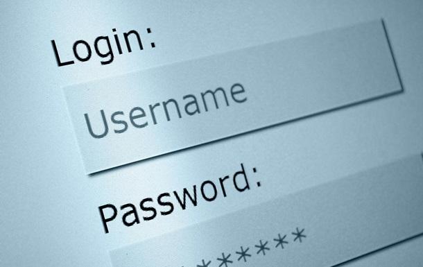 Названы самые опасные в мире пароли