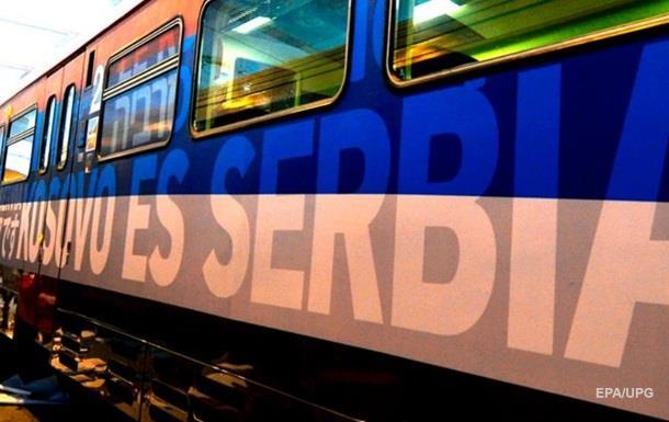 Президент Косово обвинил Сербию впровокациях по«крымскому сценарию»