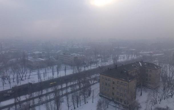 Антициклон «Бригитта» продолжит удерживать туманы над Украинским государством (КАРТА)— Синоптик