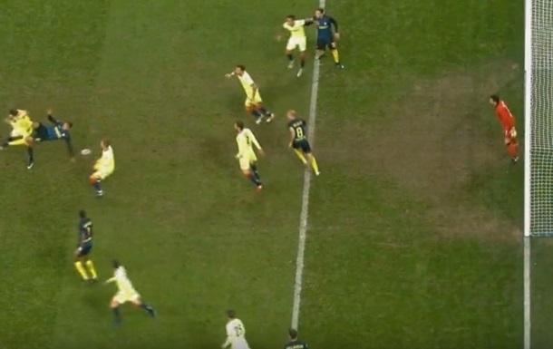 «Интер» обыграл «Болонью» в1/8 финала Кубка Италии только  вдополнительное время