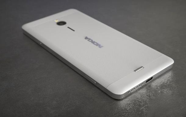 Рассекречены характеристики флагмана Nokia P1