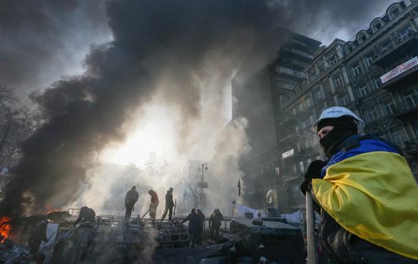 Подозреваемые врасстреле Майдана «беркутовцы» получили гражданство РФ