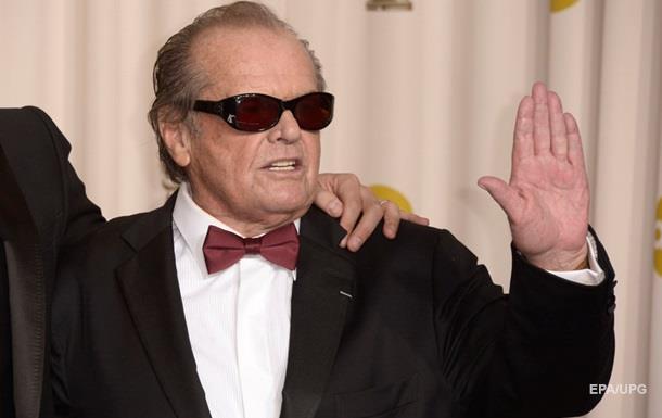 Легенда кино Джек Николсон завершил карьеру - СМИ