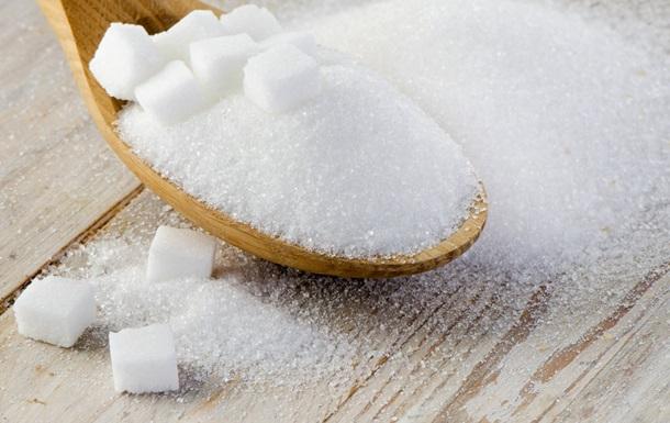 В Украине повысят минимальные цены на сахар