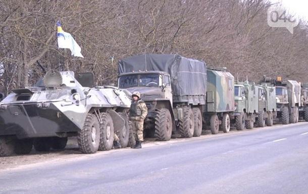 ВОдесской области офицер ВМС досмерти забил подчиненного