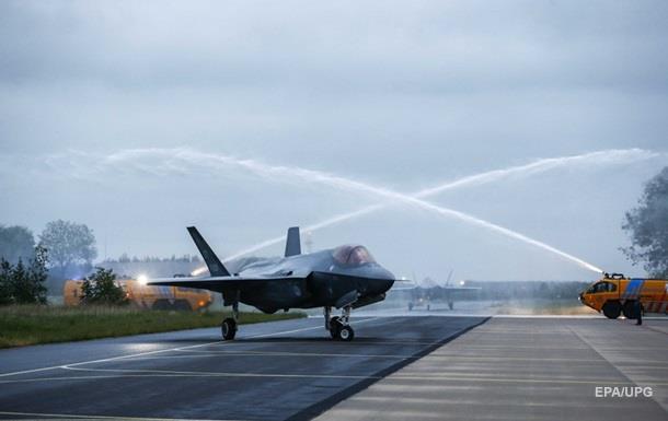 Lockheed готова торговать Пентагону F-35 посниженной цене