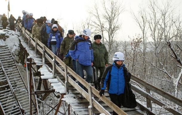 Постпред РФ при ОБСЕ обвинил Киев вотчаянном саботаже минского процесса— Донбасс