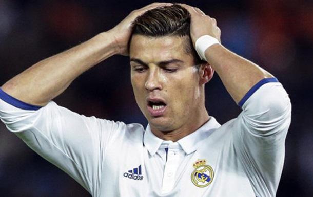 «Реал» хочет реализовать Роналду китайскому клубу