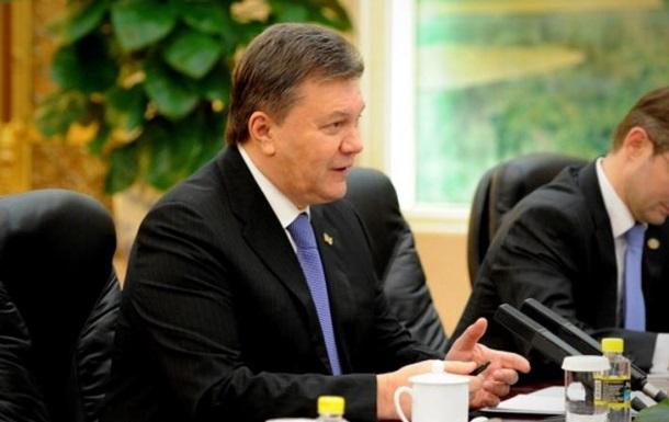 Луценко: Госизмену Януковича подтверждают документы изООН