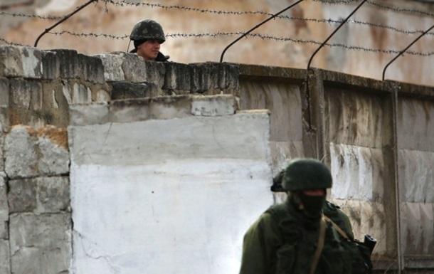 Украинские военные проинспектировали территорию Южного военного округа