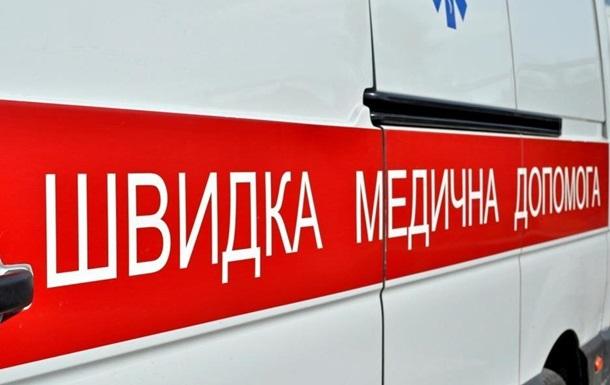В итоге обстрела поселка Еленовка ранена женщина