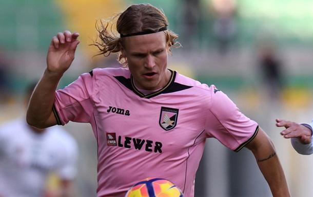 Киевское «Динамо» подпишет полузащитника сборной Швеции