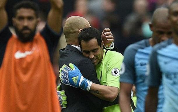 "Хосеп Гвардьола: «""Тоттенхэм""— лучшая команда вчемпионате Англии»"