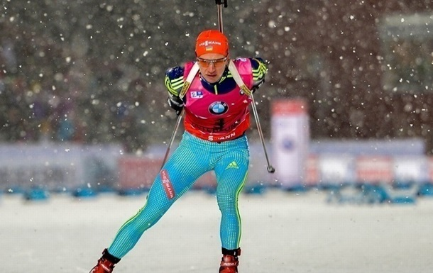 Семенов одержал победу бронзу в особой гонке