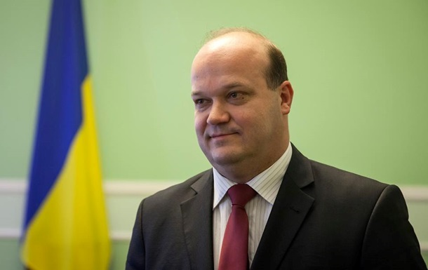 Посол назвал три основных блока вопросов, переданных Трампу Украинским государством
