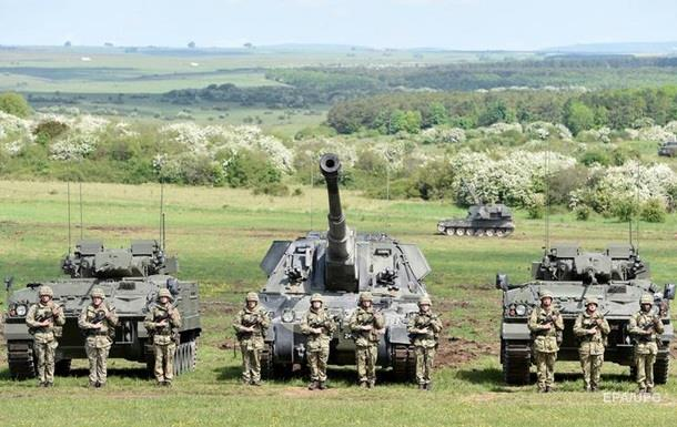 Россия уничтожит армию Британии за день – СМИ