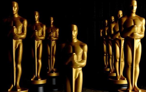 Номинанты на кинопремию Оскар 2017
