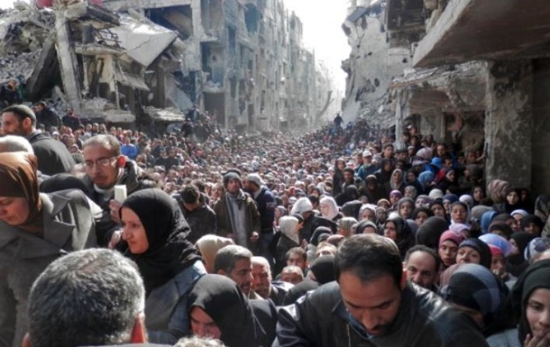 Известна программа визита сирийской оппозиции в столицуРФ