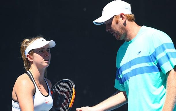 Молодая иматерая украинки вышли вполуфинал Australian Open