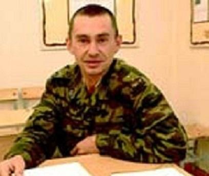 На Донбассе идентифицирован кадровый военнослужащий РФ