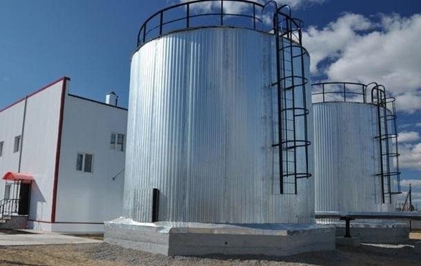 Донецкая фильтровальная станция вновь под обстрелами, повреждено строение реагентного хозяйства