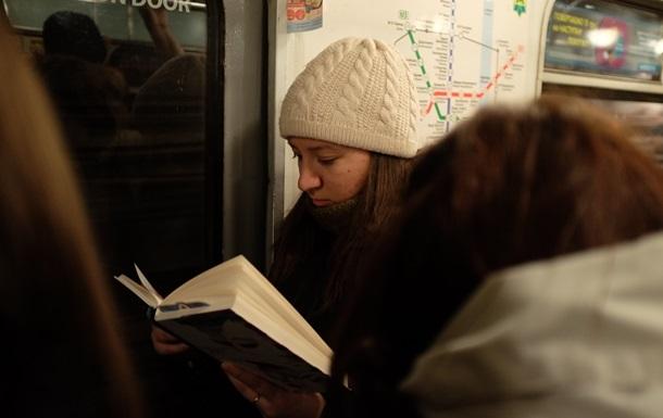 Киев оценивает стоимость проезда в метро в шесть гривен