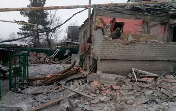 ВАвдеевке объявлено чрезвычайное положение— Жебривский
