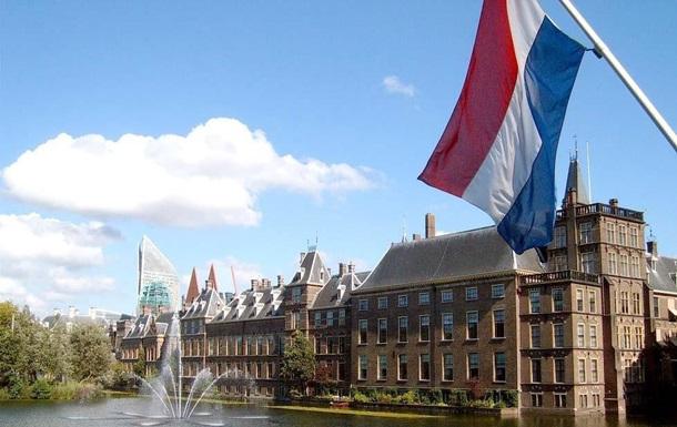 Ассоциация сЕС: Проект ратификации впарламенте Нидерландов