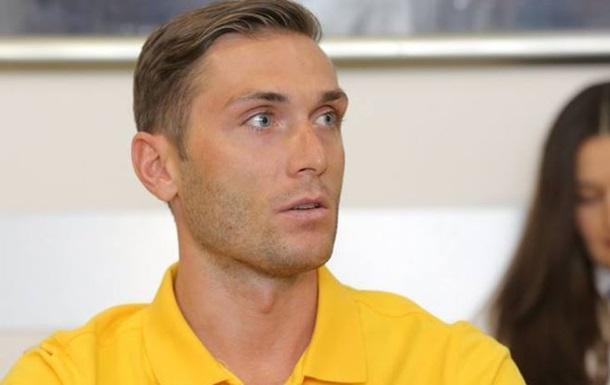 Украинский велогонщик разбил лицо лидеру «Тур Дубая»