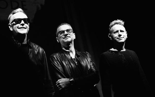 Depeche Mode випустили сингл Where s the Revolution