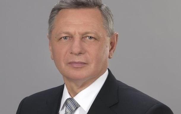 Главы города Луцка Романюка госпитализировали