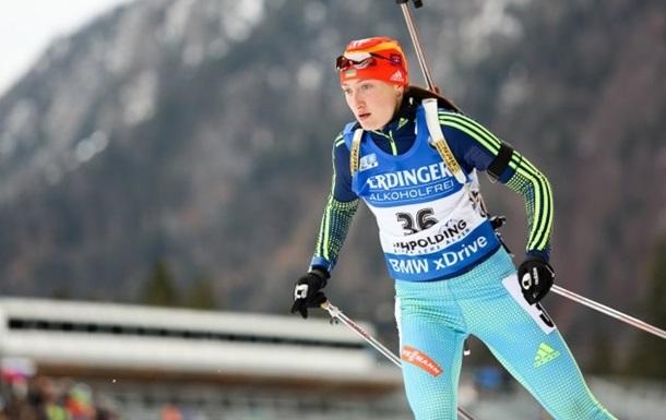 Российский биатлонист Волков выиграл спринт наэтапе Кубка IBU