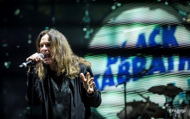 «Black Sabbath» отыграли прощальный концерт