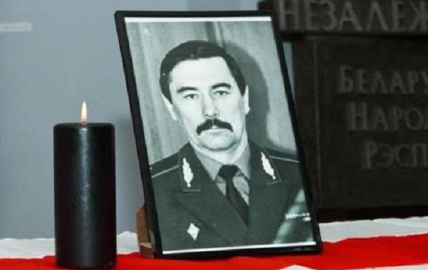 Кто убил Юрия Захаренко?